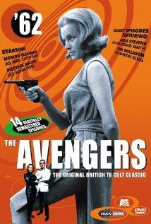 Avengers TV Series